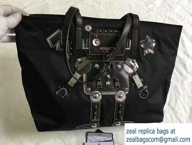 Prada Shoulder Bag 2017
