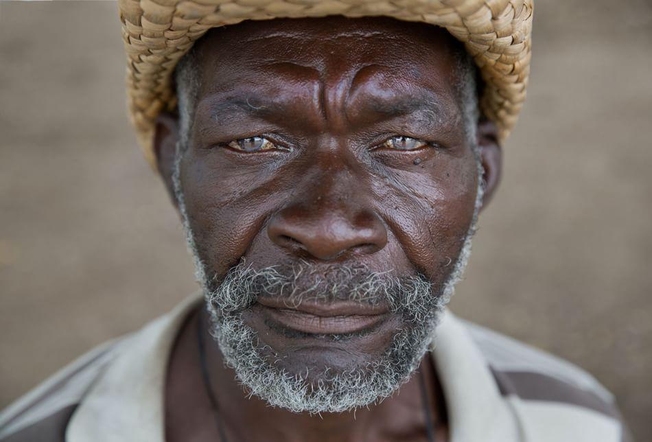 La nuova Cuba negli occhi degli anziani