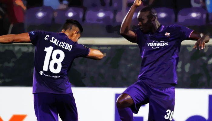 Fiorentina-Qarabag 5-1: rabbia e orgoglio, festival del gol al Franchi - http://www.maidirecalcio.com/2016/09/29/fiorentina-qarabag-babacar.html
