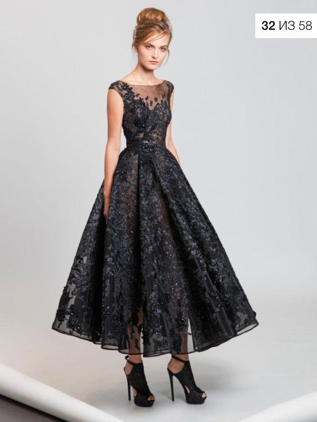 tony ward  Вечерние платья Платья Свадебные наряды гостей