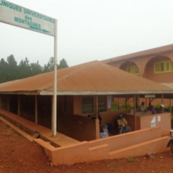 CAMEROUN :: Santé : un service d'hémodialyse désormais opérationnel à Bangangté. :: CAMEROON