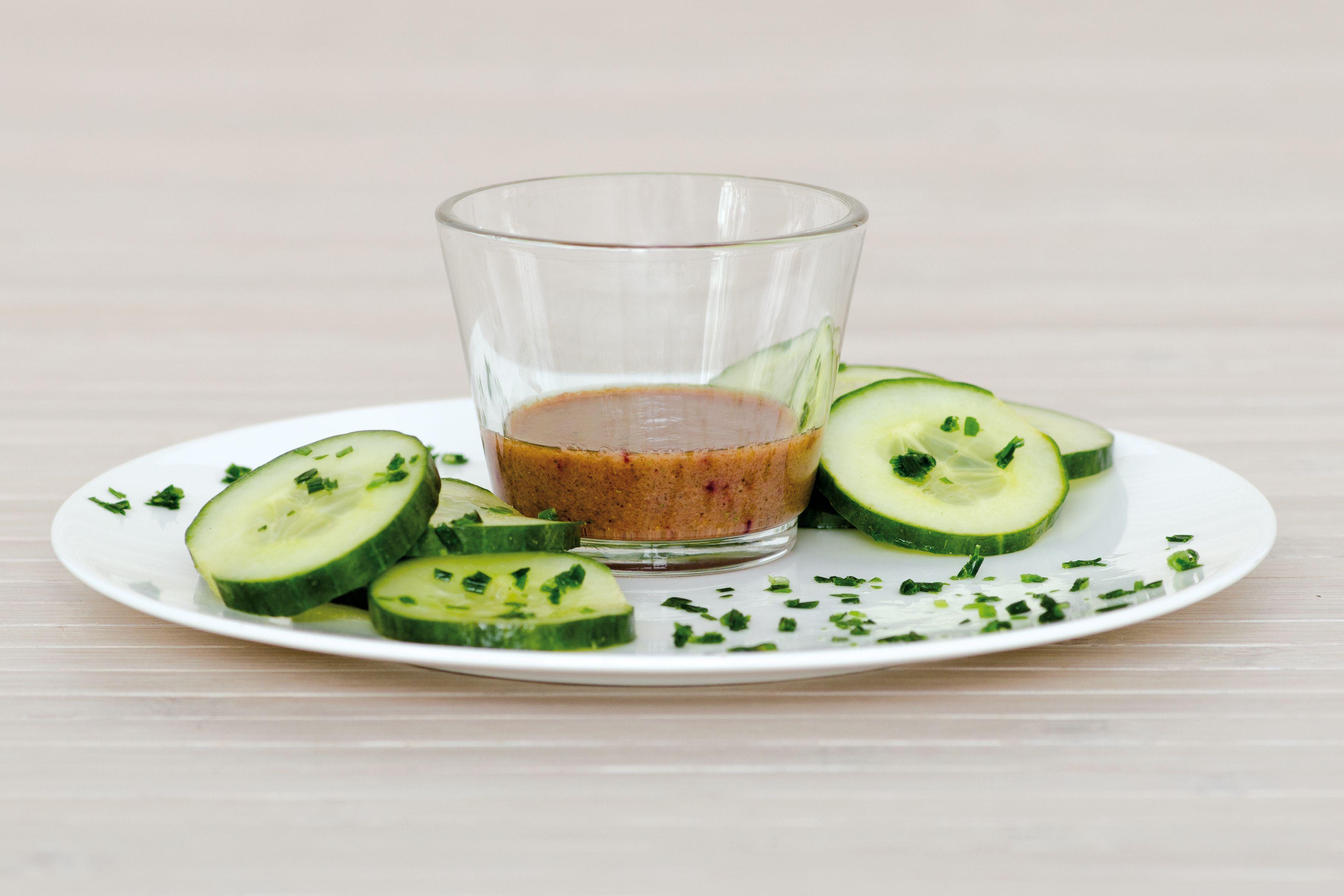 Basische rezepte salatdressing