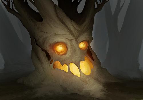 tree by ~turksenkizil