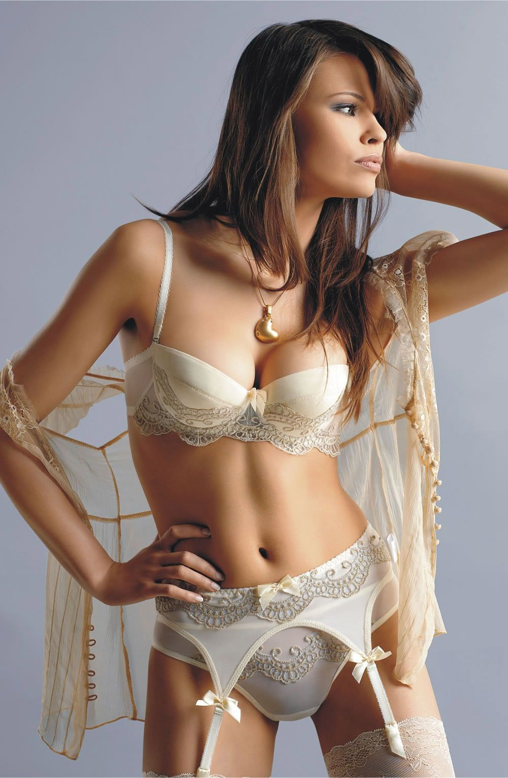 0a7508d5f96 wedding #bridal #bras #underwear #lingerie #thongs #white #sexy ...