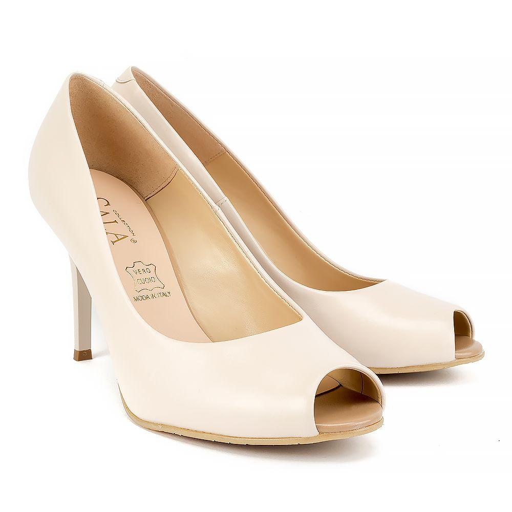 Czolenka Sala 2044 203 Czolenka Na Obcasie Czolenka Na Koturnie Czolenka Buty Damskie Filippo Pl Heels Shoes Peep Toe