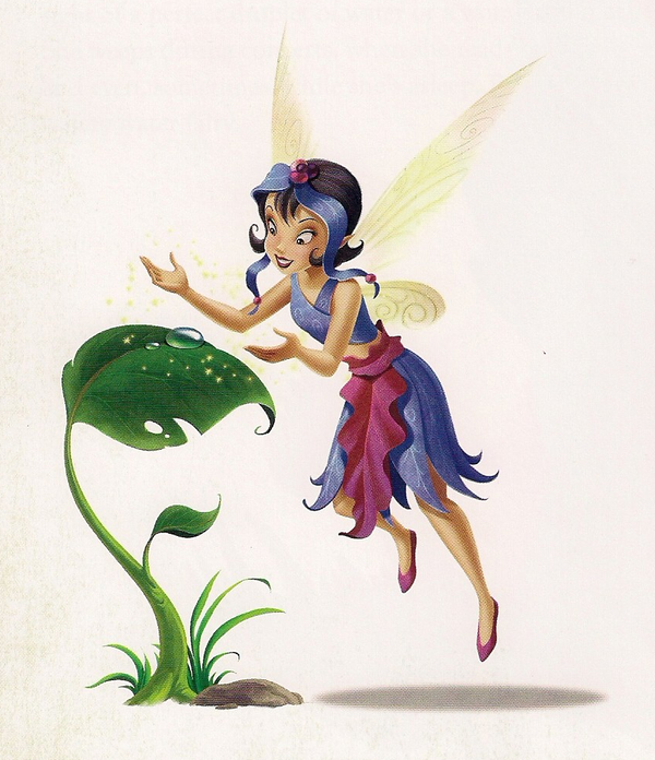 Pixie Hollow Create a Fairy | ... for rani a fairy frost ...
