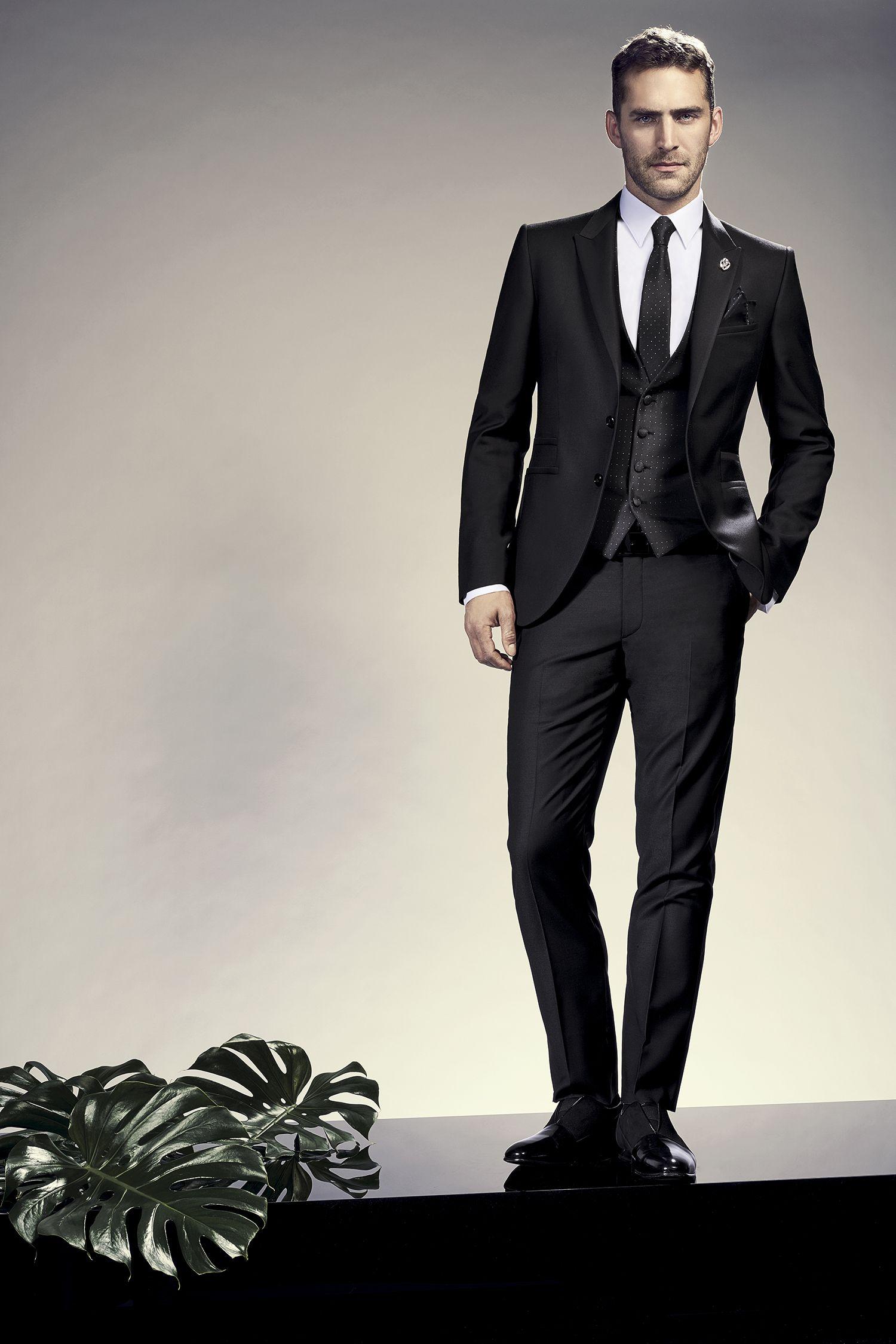 Vestiti da Sposo di Carlo Pignatelli (CPSW02) 292531d2824