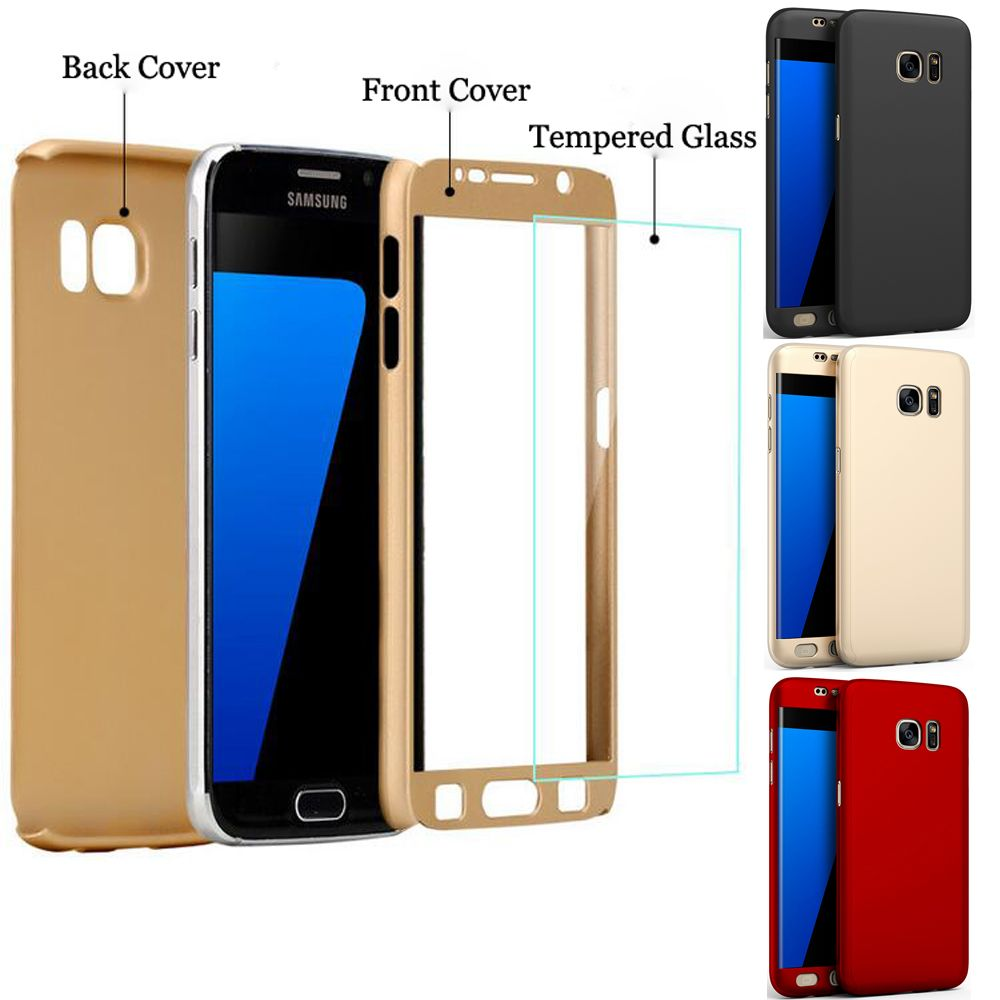 For Samsung J7 Prime Case Plating Mirror Aluminum Metal Frame Hard Galaxy J3 2016 J320 Clear Gratis Tempered Glass Ultrathin Soft Pc Back Cover Phone J7prime On7 Bags Cases Pinterest