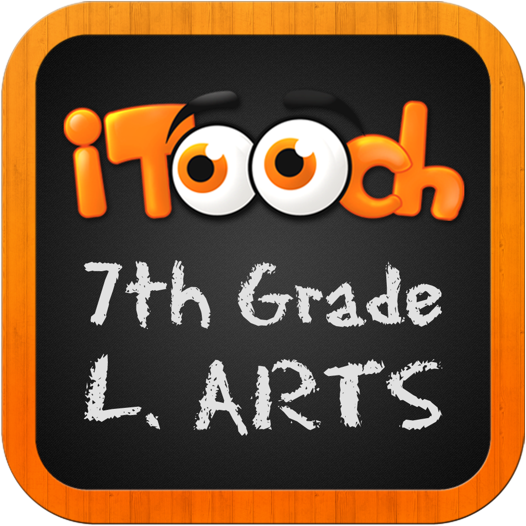 Appyreview By Sharon Turriff Appymall Itooch 7th Grade Language Arts These Are Truly The Apps