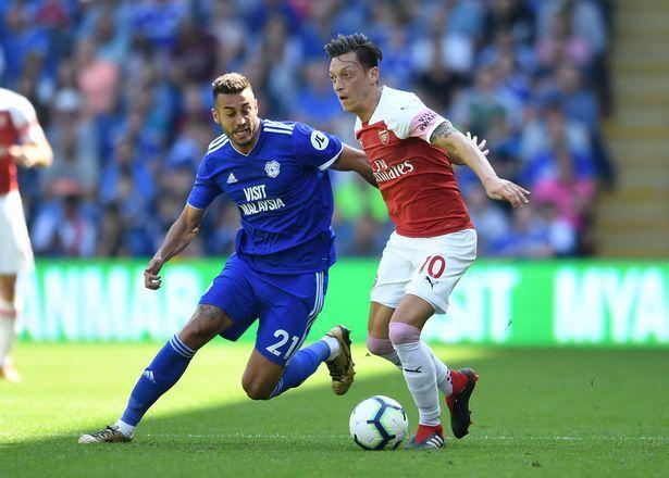 Mesut Ozil's hidden generosity revealed by Arsenal star's former tutor - Mirror Online