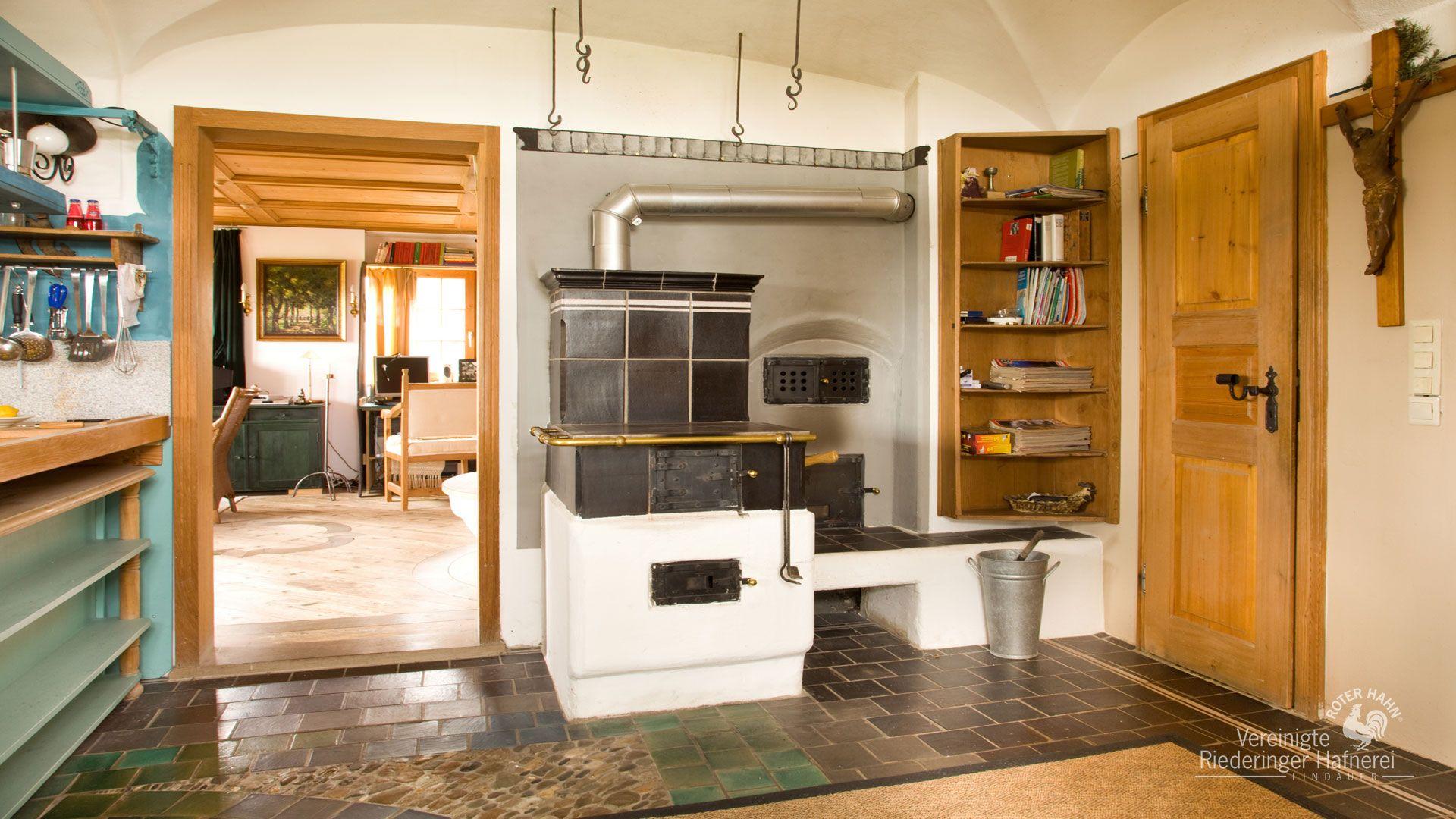 Küchenofen Antik ~ Moderne küchenherde wasserführende herde oder mit intergriertem