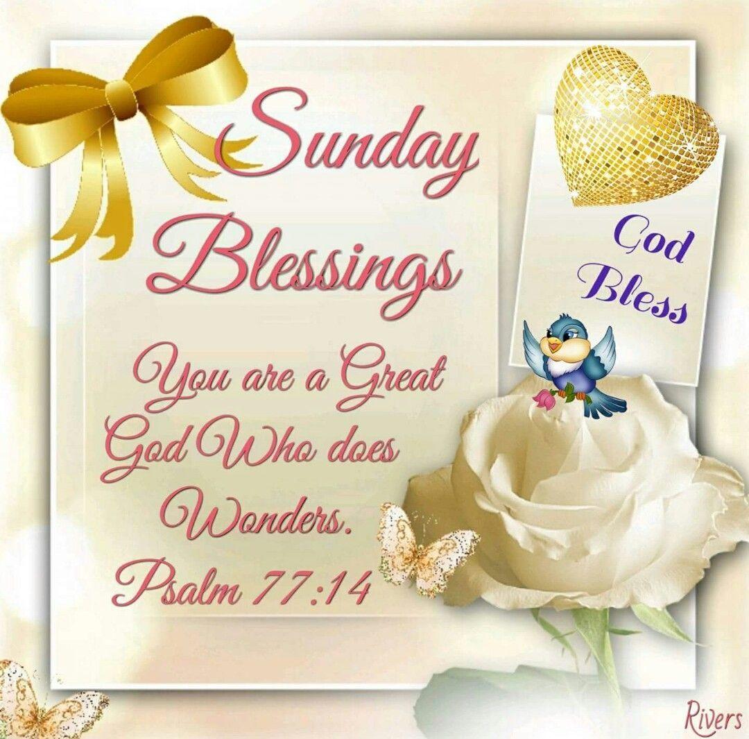 Sunday Blessings sunday sunday quotes blessed sunday sunday ...