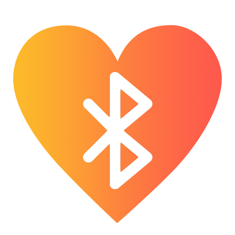 Blueheart Bluetooth Heartrate On The App Store Apple Watch Apps Apple Watch Fitness Bluetooth