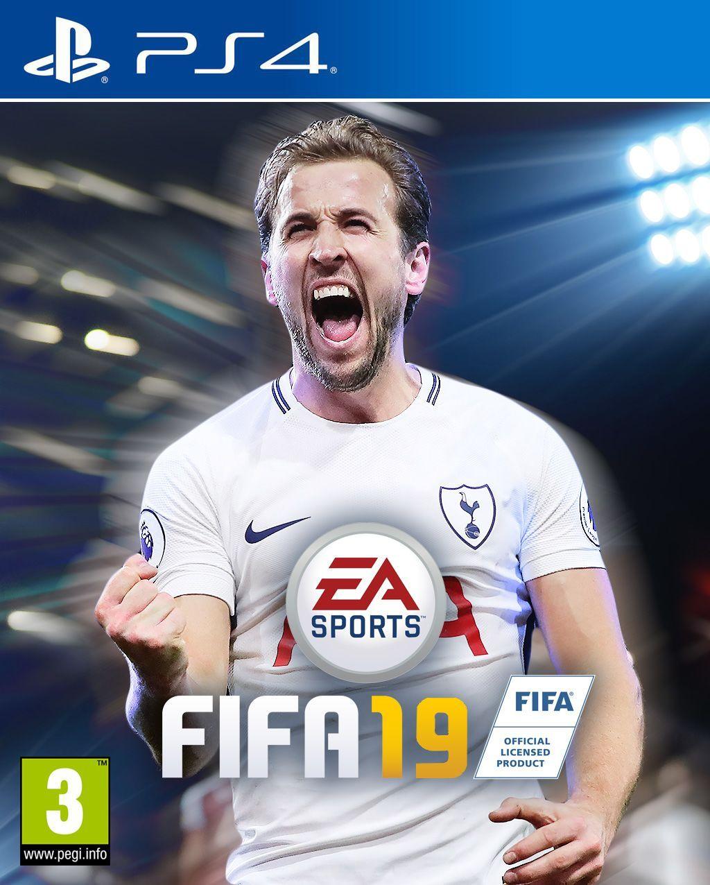 FIFA 19 cover stars Fifa, Fifa ps4, Football love