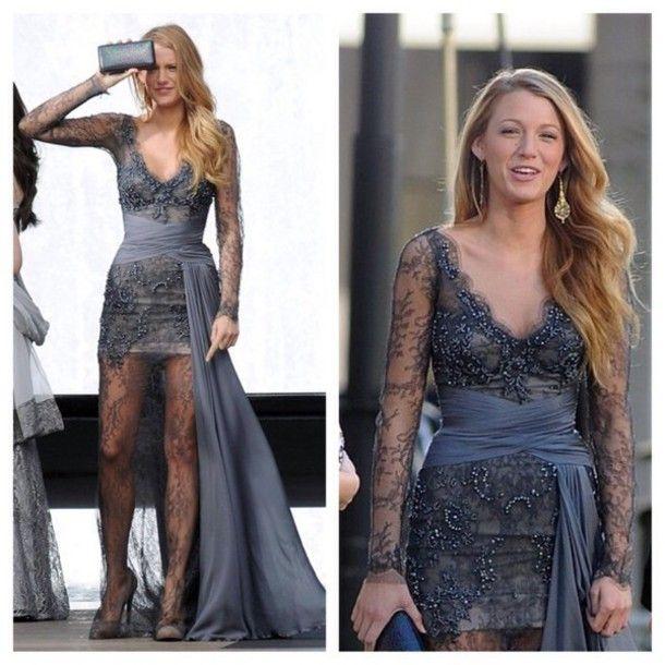 Buy Gossip Girl Dress Fashion Dresses