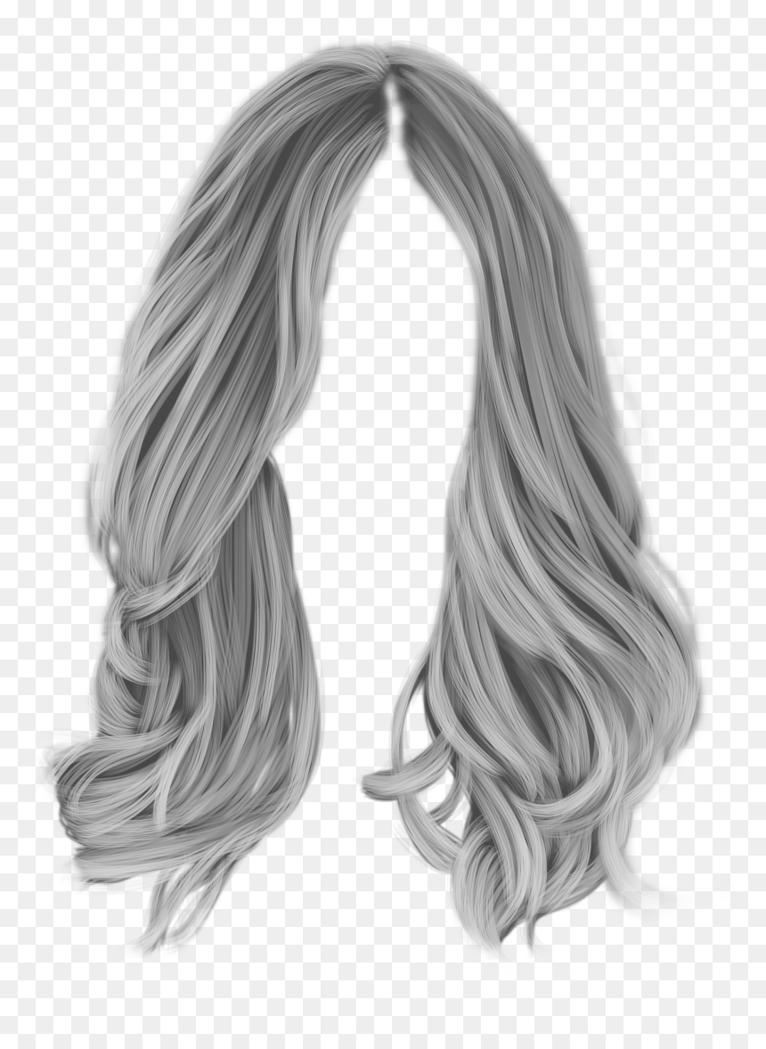 White Hair Wig Png Transparent Png Is Pure And Creative Png Image Uploaded By Designer To Search More Free Png Image On Vhv Rs Wig Hairstyles White Hair Wigs