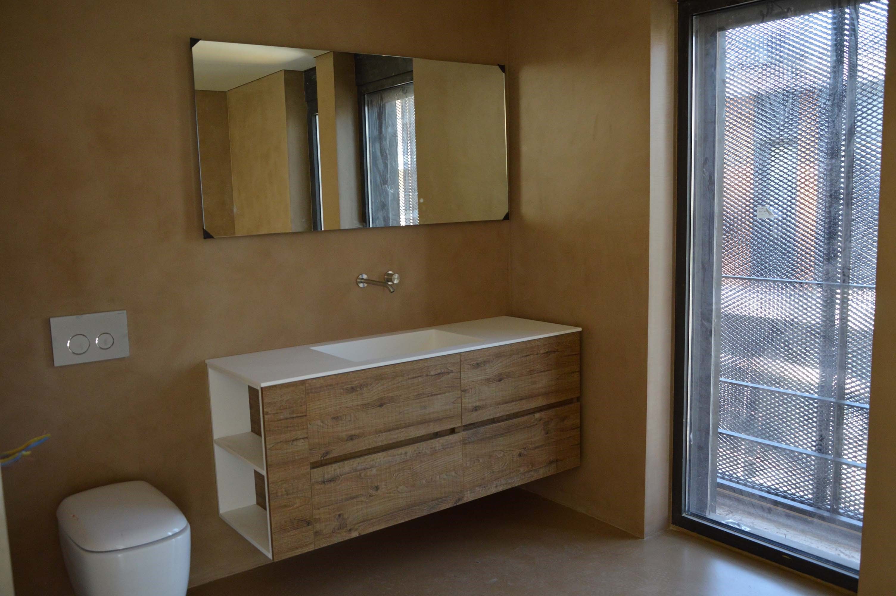 sherwood s072 by novel bathroom furniture