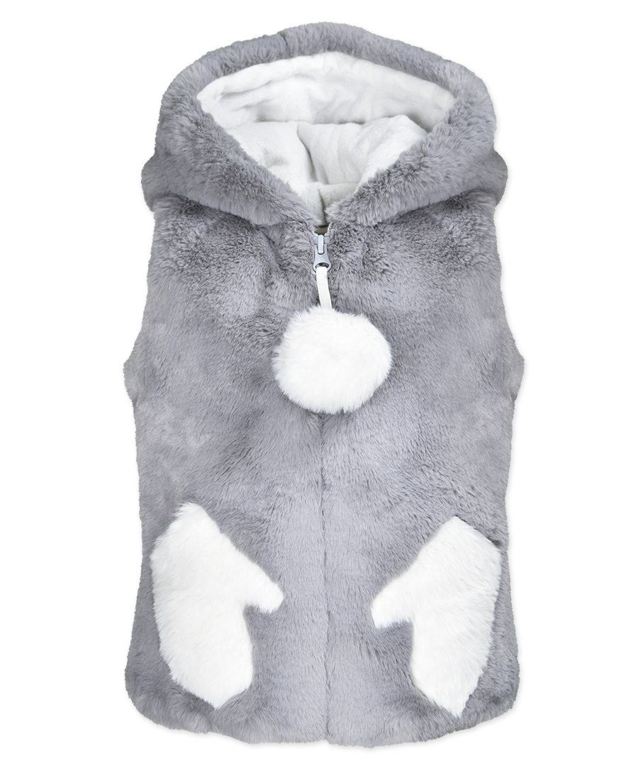 b7b1202628c9 American Widgeon Fox Fur Vest - 6