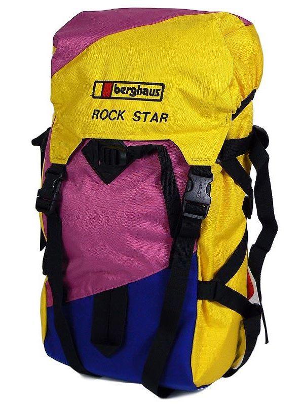 quality design 95d32 9aae9 Berghaus Rock Star rucksack | Backpack | Backpack bags ...