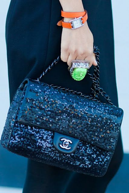 Chanel  and more