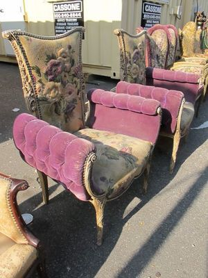 ❥ These chairs are cool but I wonder if they are comfortable or how ...