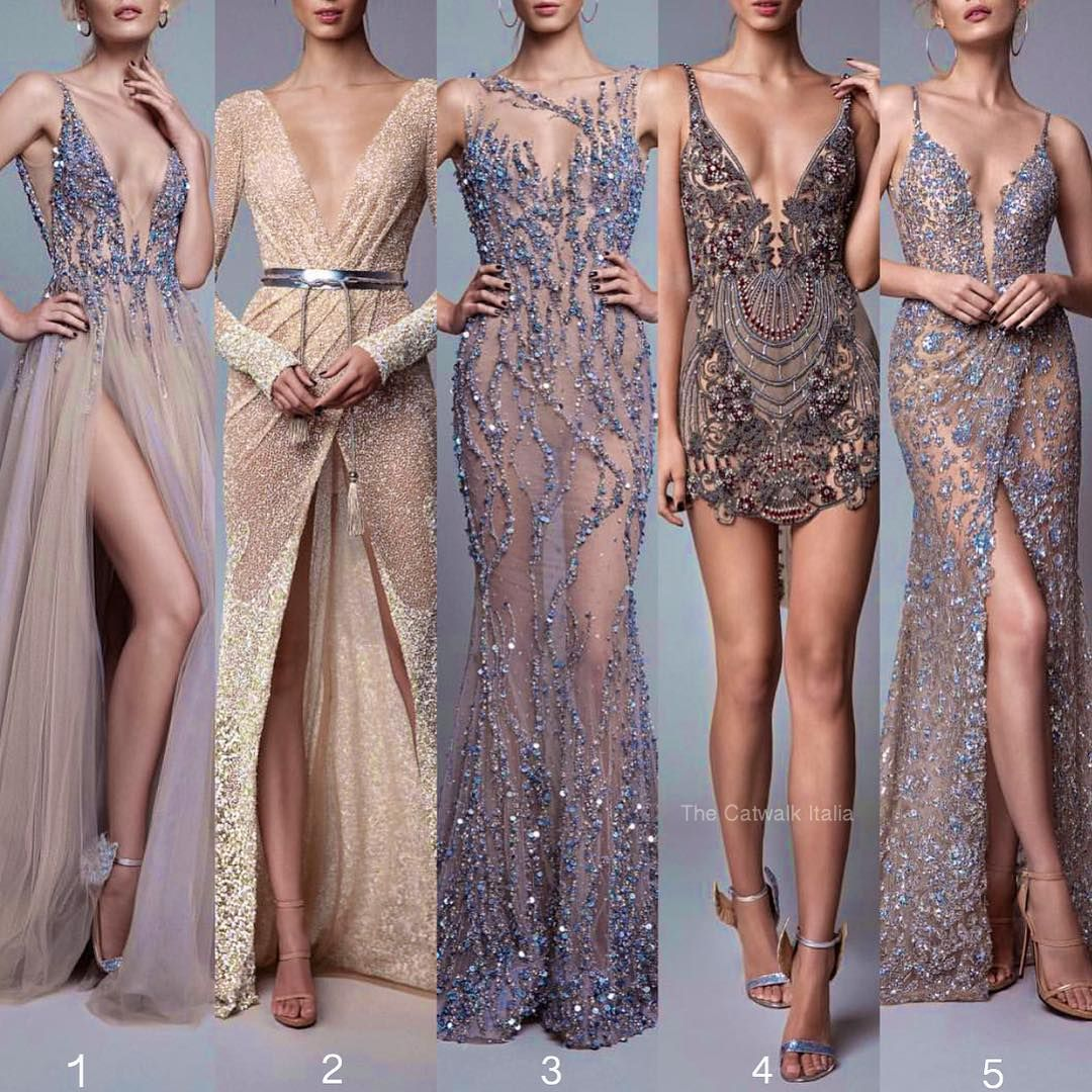 Pin by Andressa Orsato on Fashion Couture | Pinterest | Gowns, Prom ...