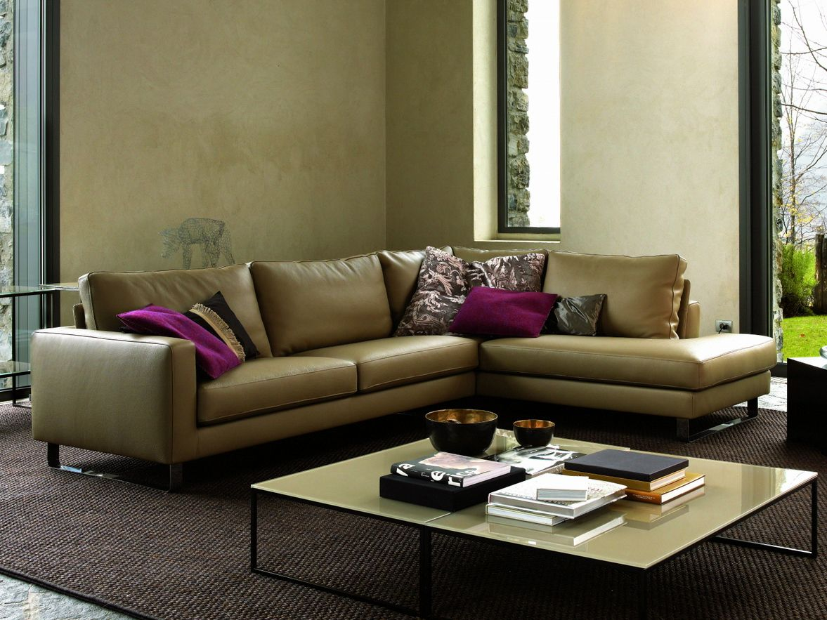 Best 25+ Ecksofa Leder Ideas On Pinterest | Ecksofa Aus Leder, Ledercouch  And Eckcouch Leder