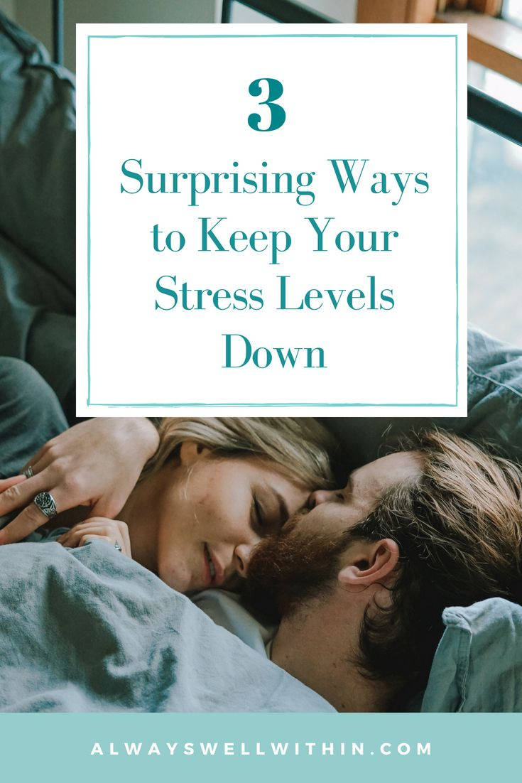 How to Keep Stress Levels Down During a Divorce advise