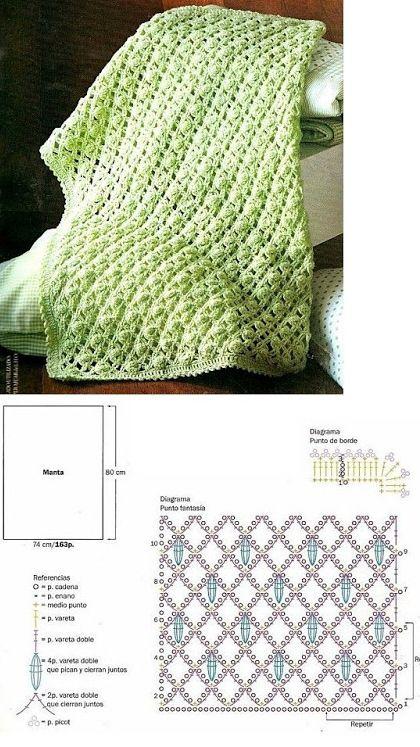 Pin de Maria Alejandra en Crochet patterns   Pinterest   Apliques y ...
