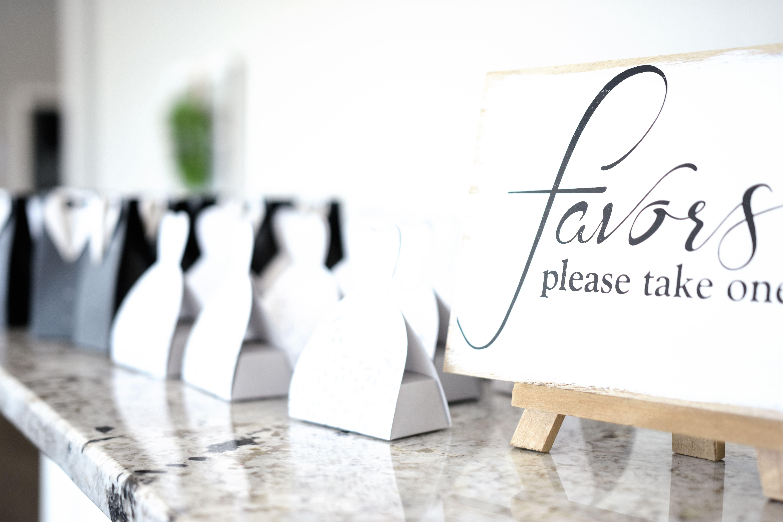 nice wedding favors | Weddings | Pinterest | Videography ...