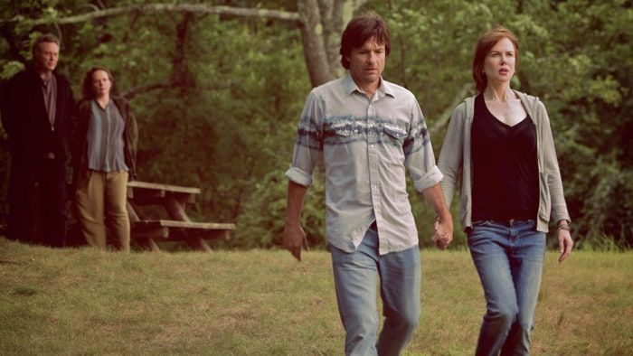 'The Family Fang' Movie Review