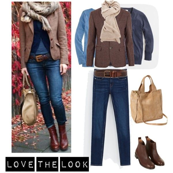 Layering- Cozy Weekend, created by bluehydrangea on Polyvore