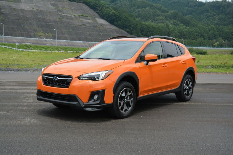 2018 Subaru Crosstrek Colors Release Date Redesign Price The Is Automaker S Stick To Up Strike Their Shock Achievement