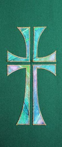 UK Based Worldwide Supplier Of Clergy Stoles, Chasubles and Church Banners For Sale In A Secure Online Shop! Specialists in Ordination gifts. #churchitems