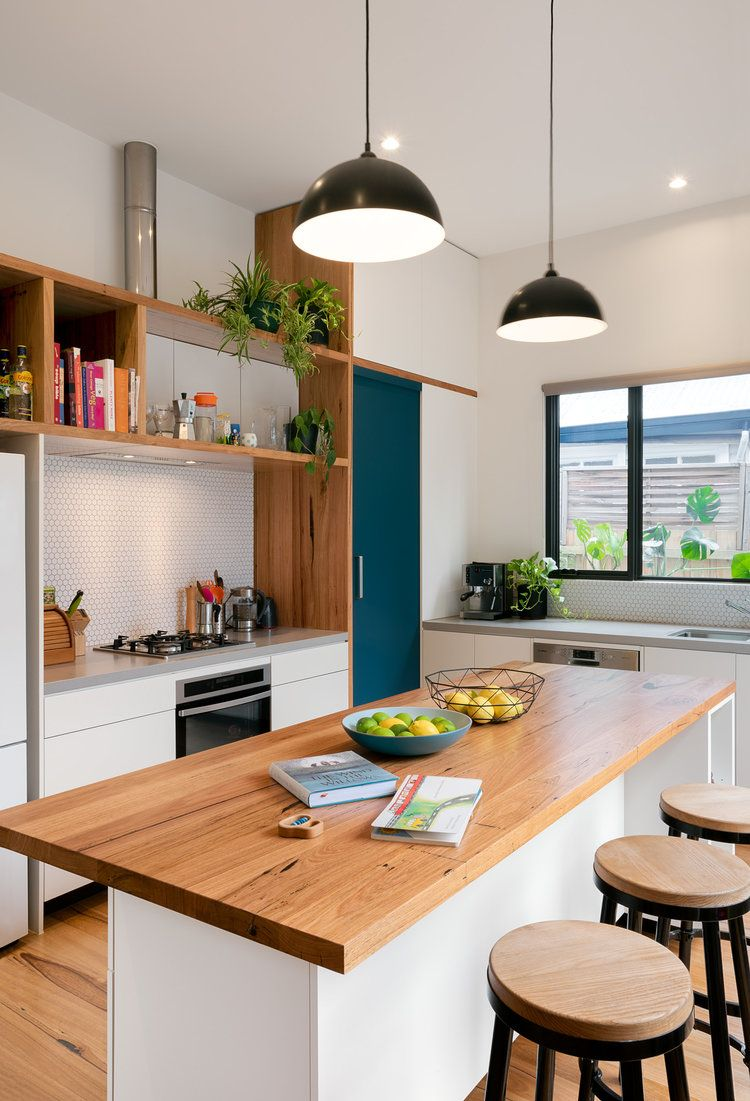 Green Sheep Collective Sustainable Architect Kitchen