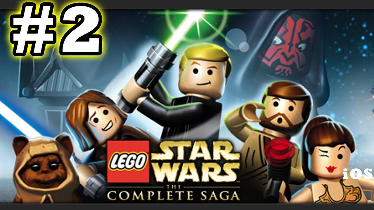Codes For Lego Star Wars The Complete Saga