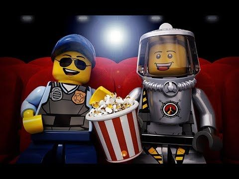 19 Lego City Police 3 Hours Edit Lego City My City Complete Movie