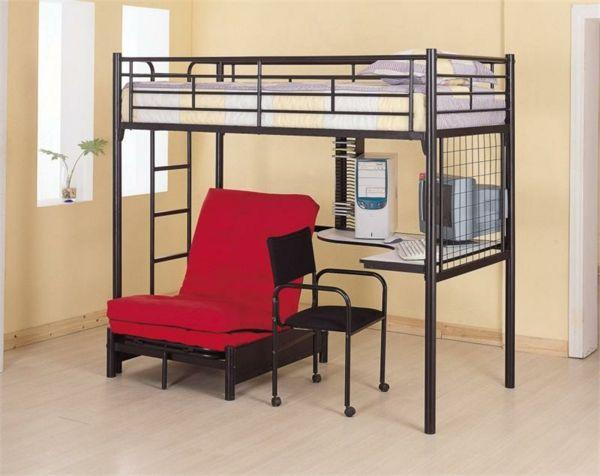 noir-métal-pour-le-lit-mezzanine-et-bureau-.jpg (600×476)