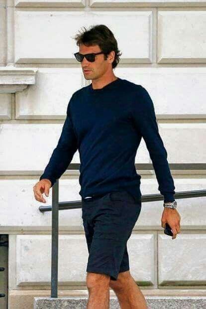 My Fav Player So Yau Ying Roger Federer Tennis Fashion Tennis Players