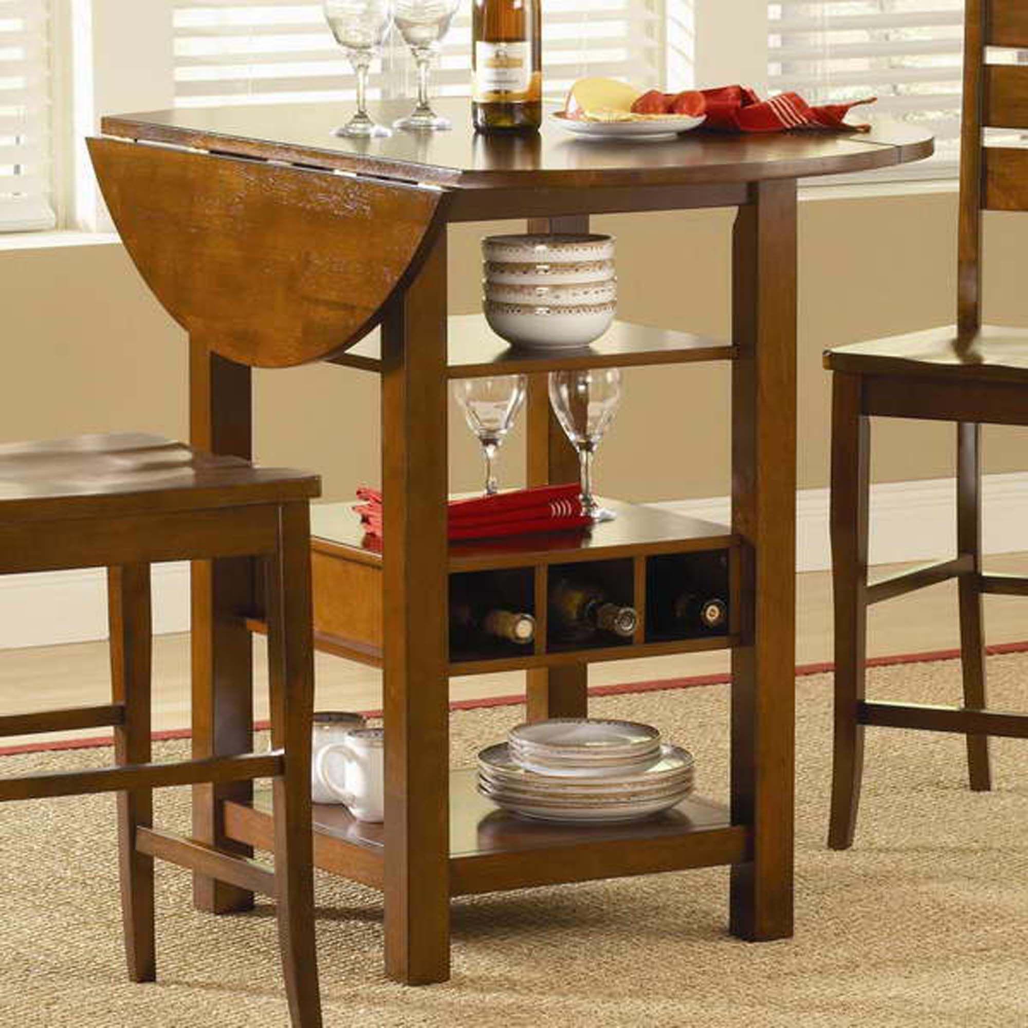 rustikale küchen stühle  kleiner küchentisch küche tisch