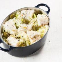 Bacalhau Com Alho Poro Cebola E Batata Receita Receitas