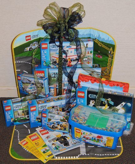 Lego baskets silent auction auction ideas pinterest silent easter baskets negle Choice Image