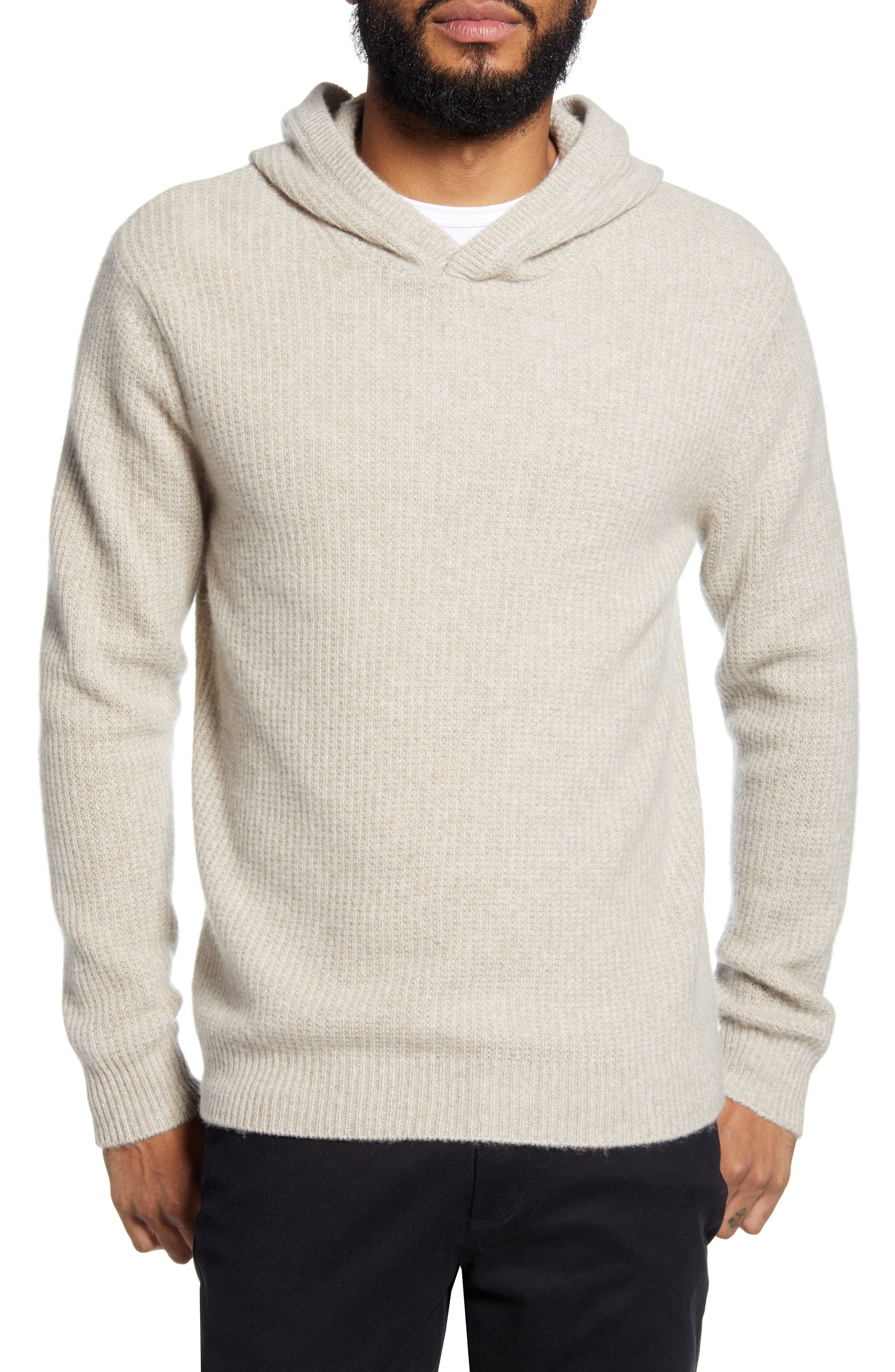 Vince Marled Cashmere Pullover Sweater Hoodie Nordstrom Sweater Hoodie Sweaters Pullover Sweaters [ 4048 x 2640 Pixel ]