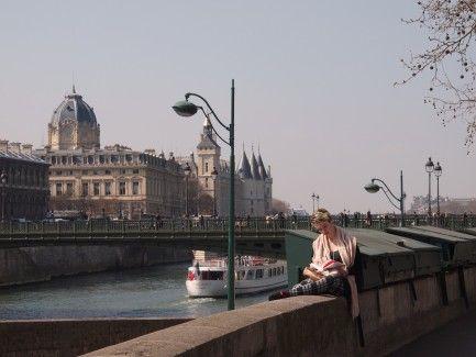 Paris, Vicki Archer