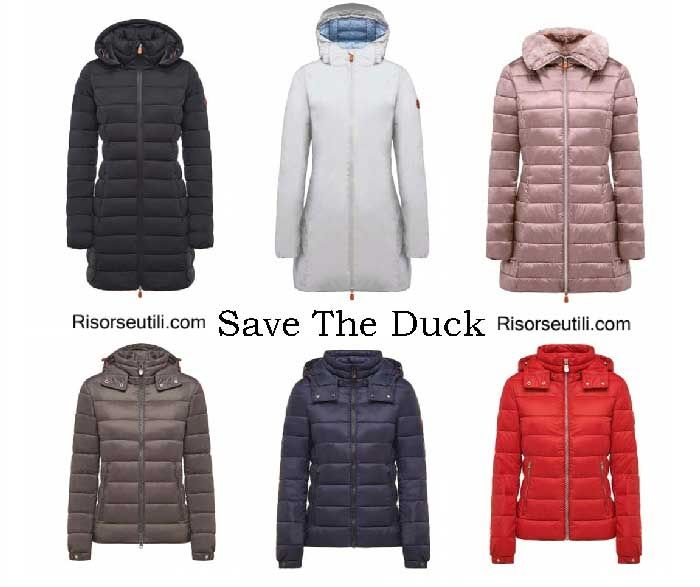 0a94cf755 Down jackets Save The Duck winter 2016 2017 women | e t h i c a l ...