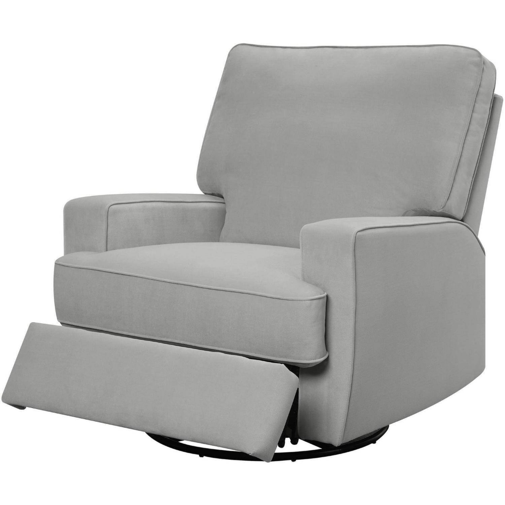 Baby Recliner, Furniture, Swivel glider chair