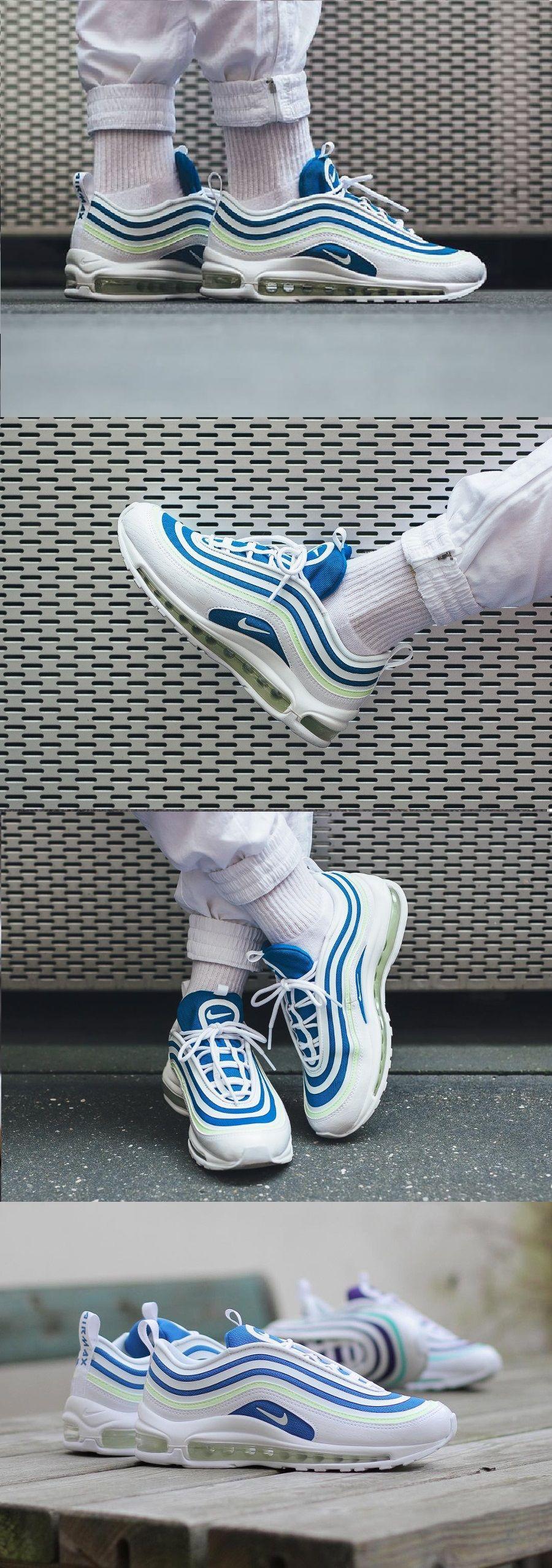 1b3db16e9e Nike #Wmns #Air #Max 97 Ultra 17 #Sprite   Airmax Only!   Adidas ...