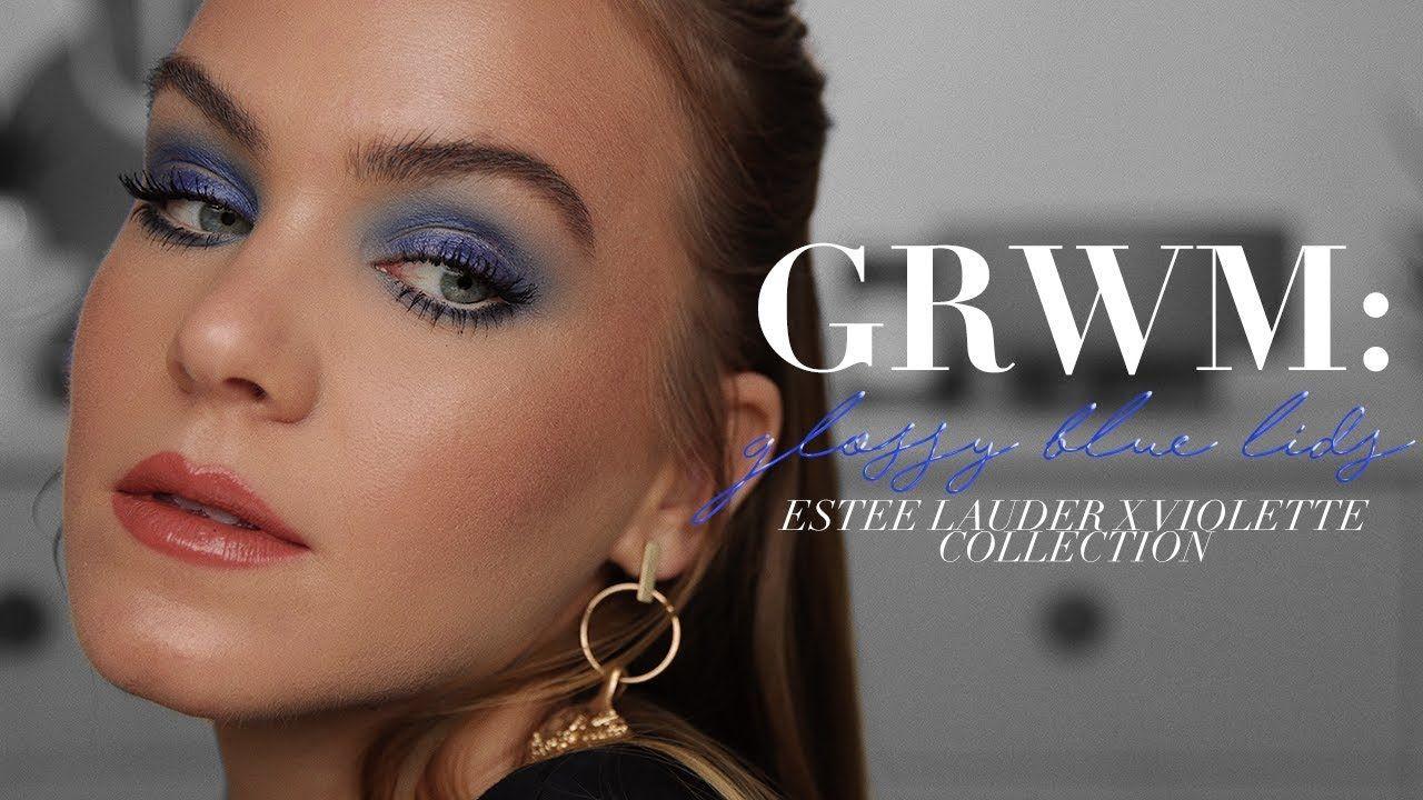 GRWM | My Birthday Makeup ft. The Balm Nude Tude | Karla