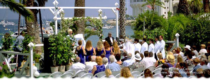 Romance - Visit Catalina Island | Weddings | Pinterest | Wedding ...