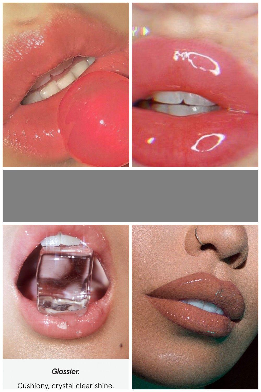 Boo Lipstick For Dark Skin Glossy Lips Lip Gloss